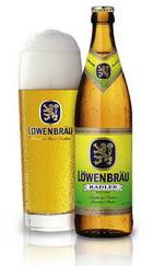 Logo Löwenbräu Radler