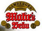 Logo Mahr´s Bräu Bock-Bier