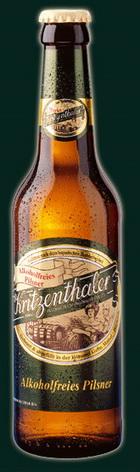 Logo Kritzenthaler Alkoholfreies Pilsner