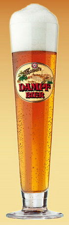 Logo Maisel's Dampfbier