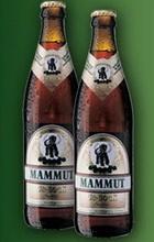 Logo Mammut Ur Bock