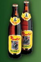 Logo Mammut Radler