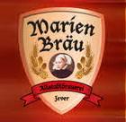 Logo Marienbräu Maibock