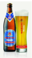 Logo Martini Weissbier alkoholfrei