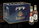 Logo Kasseler Premium Pils