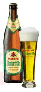Logo Martini Naturtrüb