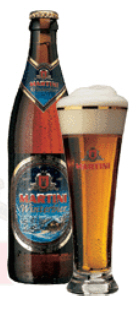 Logo Martini Winterbier