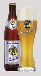 Logo Skt. Martinus Weizen Alkoholfrei