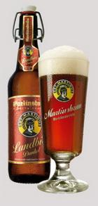 Logo Skt. Martinus Landbier Dunkel