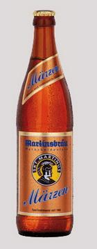 Logo Skt. Martinus Märzen