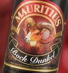 Logo Mauritius Zwickauer Bock Dunkel