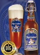 Logo Maxlrainer Schloss Weisse