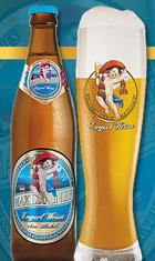 Logo Maxlrainer Engerl Weisse