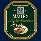 Logo Mayer`s Halali Edelbock