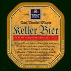 Logo Mayer`s Kellerbier