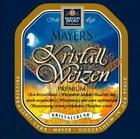 Logo Mayer`s Kristallweizen