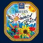 Logo Mayer`s Stammhaus Bier