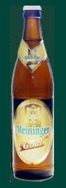 Logo Meininger Gold