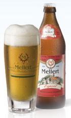Logo Mellert Export