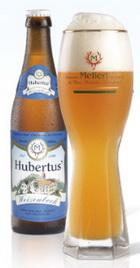 Logo Mellert Hubertus Weizenbock