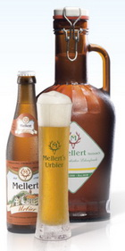 Logo Mellert Urbier
