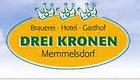 Logo Drei Kronen Balthasar