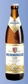 Logo Memminger Gold