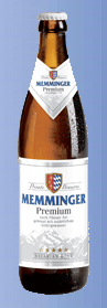 Logo Memminger Premium