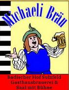 Logo Michaeli Bräu Adventis