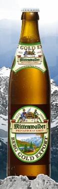 Logo Mittenwalder Berg Gold Export