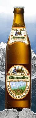 Logo Mittenwalder Karwendel Hell