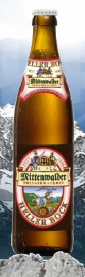 Logo Mittenwalder Heller Bock