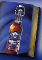 Logo Mönchshof Weihnachtsbier