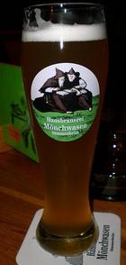 Logo Mönchwasen Weizen