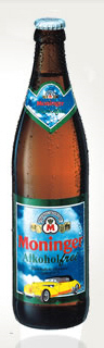 Logo Moninger Alkoholfrei