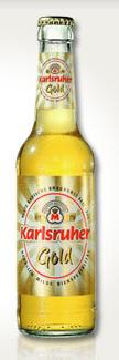 Logo Karlsruher Gold