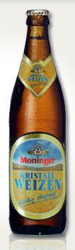 Logo Moninger Kristallweizen