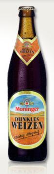 Logo Moninger Dunkles Weizen