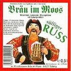 Logo Bräu Im Moos Russ