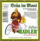 Logo Bräu Im Moos Radler