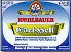 Logo Mühlbauer Edel Hell