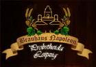 Logo Kaiser Napoleon Hell