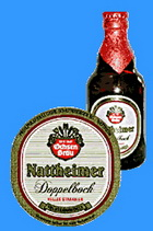 Logo Nattheimer Doppelbock
