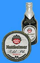 Logo Nattheimer Edel Pils