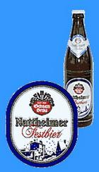 Logo Nattheimer Festbier