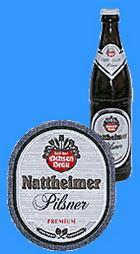 Logo Nattheimer Pilsner