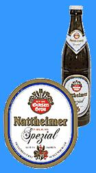 Logo Nattheimer Spezial