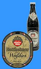 Logo Nattheimer Weißbier Dunkel