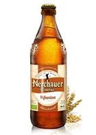 Logo Nerchauer Hefeweizen