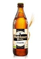 Logo Nerchauer Schwarzbier